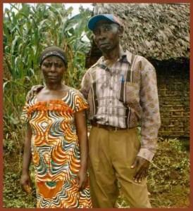 Valeri & Michel Katungu (Virunga Fallen Rangers Fund photo)