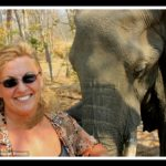 Elephant researcher Sharon Pincott gives up on Zimbabwe