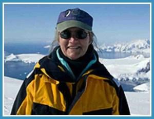 Susan Adie (LinkedIn photo)