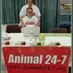 Animals in bondage:  the hoarding mind