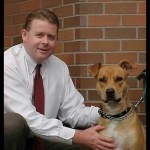 20-year Seattle Animal Shelter director Don Jordan,  49