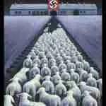 Did Holocaust imagery convince my vegan rabbi?