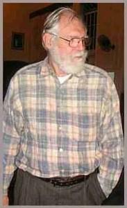 Jack Woodall in jack shirt. (British & Commonwealth Society of Rio de Janeiro photo)