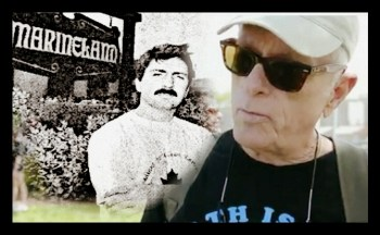 Left: Dan Long. Right: Ric O'Barry. (Beth Clifton collage)