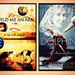 The dolphin stories that made two authors famous