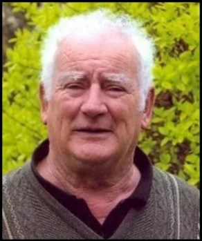Redmond O'Hanlon former mink farmer