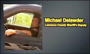 Michael Delawder