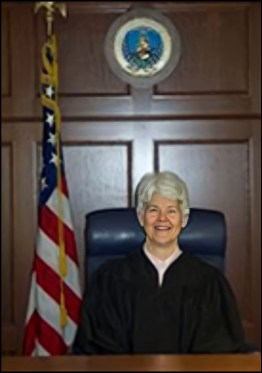 Judge Jill S. Clifton Administrative law judge for USDA