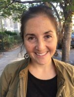 Sabrina Shankman of InsideClimate News.