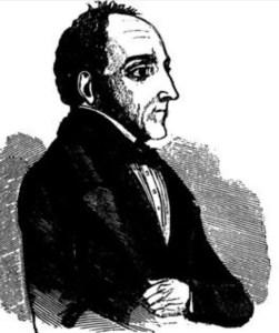 Lewis Gompertz