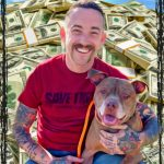 Pit bull advocate Steffen Baldwin could get 81 years for killing dogs & fraud