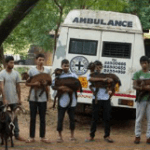Blue Cross of India jumps in to save animals from 99-year record flood