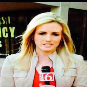 Melissa Hawks (News on Six photo)