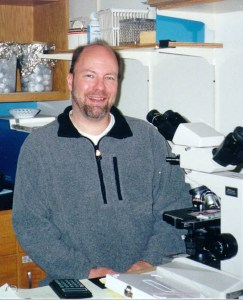 Eric Sandgren (University of Wisconsin photo)