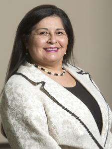Angela Gonzales (Phoenix Business Journal photo)