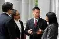 Leland Yee (Leland Yee campaign)