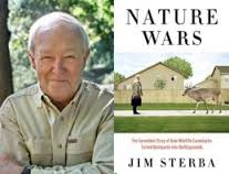Jim Sterba & Nature Wars