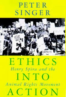 24 years after Henry Spira helped Peter Singer to write Animal Liberation, Singer wrote the definitive Spira biography.