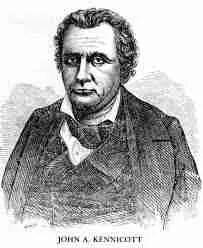 John A. Kennicott