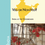 Veg or Non-Veg?  India at the Crossroads