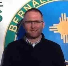 Matt Pepper (Bernalillo Count Animal Services photo)