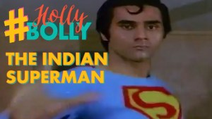 "The ""Man of Steel"" role didn't really suit Ashok Kumar the conservationist, but Ashok Kumar the actor played Superman's father in 1987."
