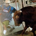 """Bull-riding sponsor Forrest Lucas forms anti-animal advocacy """"Super PAC"""""""