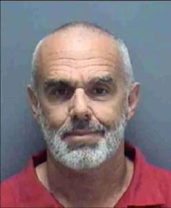 Adam Redford (Miami police photo)