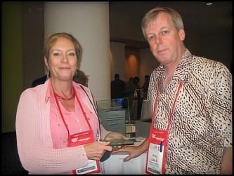 Janice Cox & Wim de Kok