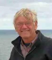 Bill Rossiter (Cetacean Society International photo)