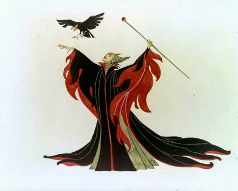 Davis-Maleficent