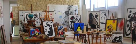 joanMiro_studio