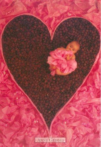 Ann Geddes Valentine Screensavers