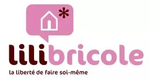 logo atelier de bricolage Lilibricole Paris