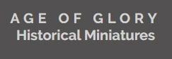 5.animation-figurine-décors-logo-age-of-glory-historical-miniatures