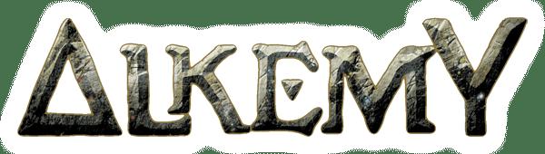 7-animation-figurine-décors-logo-Alkemy the game