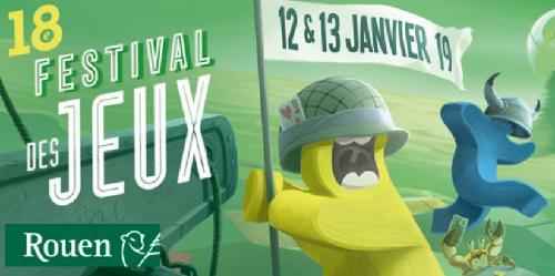 animation-figurine-décors---logo-festival-des-jeux-à-Rouen