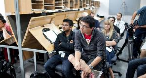 Best Animation Schools in the world