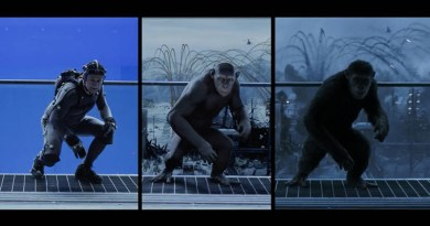 War for the Planet of the Apes VFX Breakdown