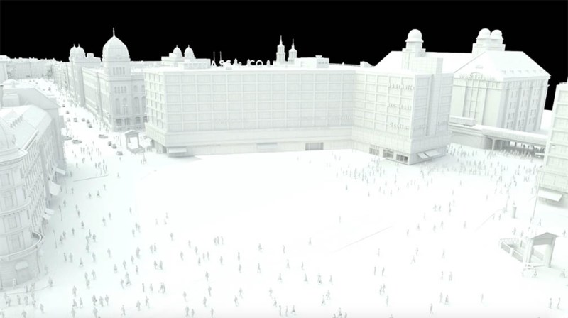 Babylon Berlin VFX