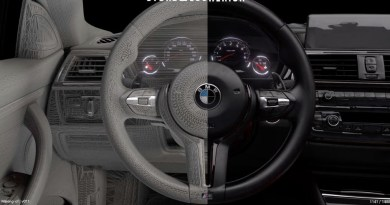 The Art Of BMW Individual Commercial