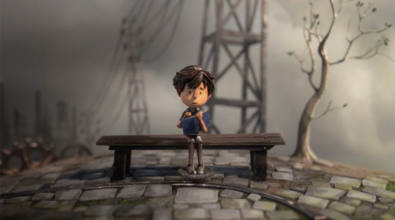 COGS Animation Shortfilm