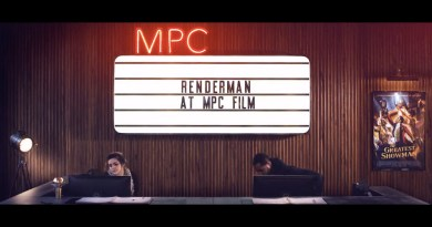 Renderman MPC