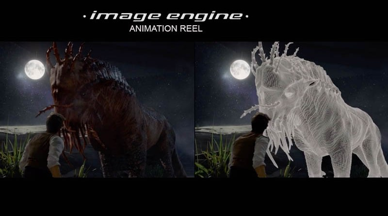 Image Engine Reel