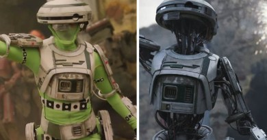 Solo: A Star Wars Story VFX