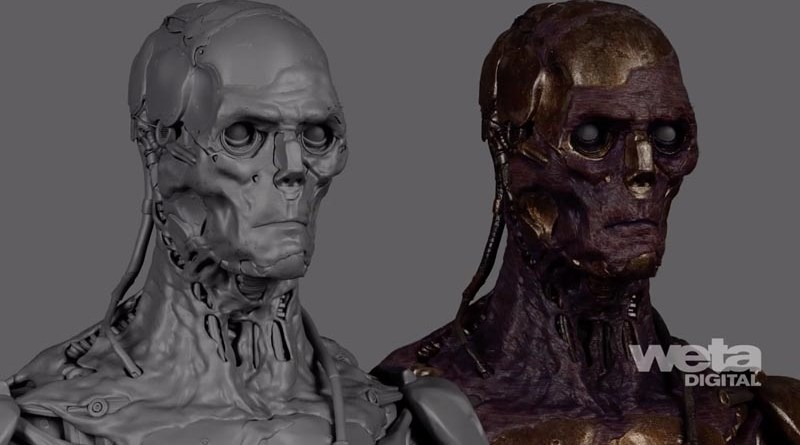 mortal engine vfx