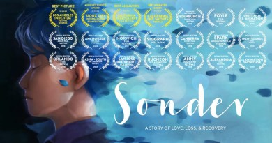 sonder animated short