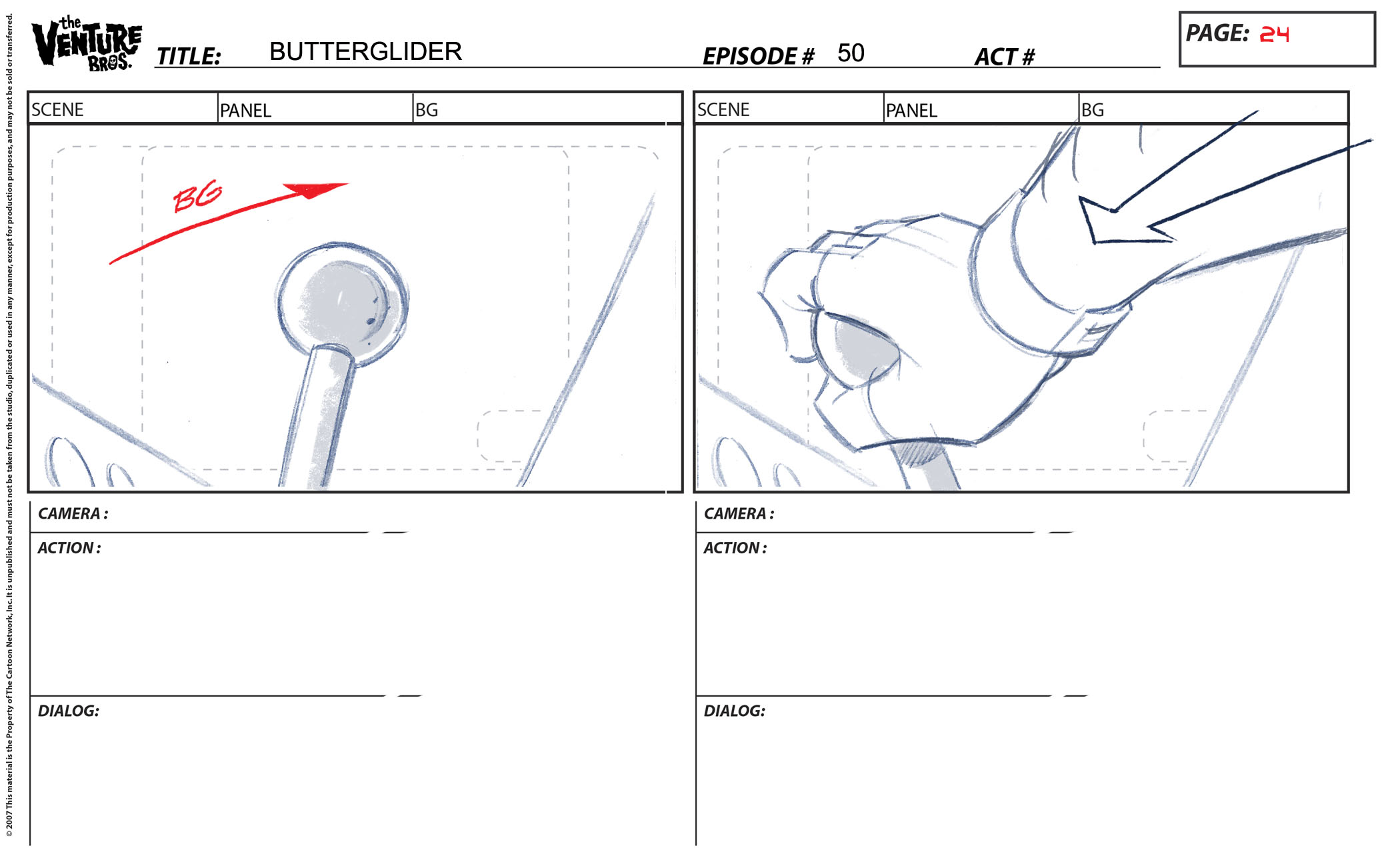 Todd Myers – Animation Insider
