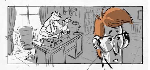 Story Artist – Animation Insider