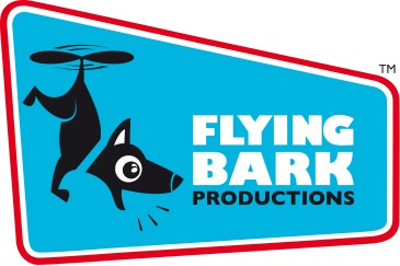 Flying bark